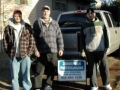 owner operator of Zimmerman Paperhanging & Painting and 2 sons