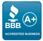 BBB certified painting company